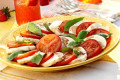How to Make a Caprese Salad Taste Amazing