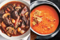 What's the Difference Between Soup and Stew?
