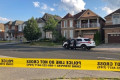 Man charged with first-degree murder after four people found dead in Markham
