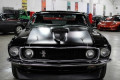 Dazzling 1969 Ford Mustang Mach 1 Is 'The Real Deal'