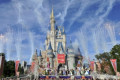 Hundreds wait outside Magic Kingdom after Disney World ticket system goes down