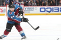 Avalanche lock up Girard with 7-year extension reportedly worth $35M