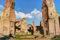 Italy Blocks McDonald's From Opening Next to the 1,800-Year-Old Baths of Caracalla