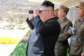 North Korea fired two short-range ballistic missiles into the sea, again: NBC