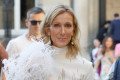 PHOTO - Céline Dion méconnaissable, prend la pose pour un grand magazine