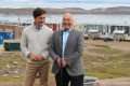 Trudeau rehashes old federal funding in housing announcement for Nunavut