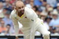 Ashes 2019: Nathan Lyon leads Australia fight back but Chris Woakes & Stuart Broad steady the ship