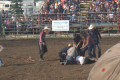 Bullfighter, 23, critically injured during Bulls for Breakfast at Big Valley Jamboree
