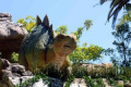 You Can Run From Dinosaurs at This 'Jurassic World' 5K Race at Universal Hollywood