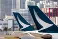 Cathay Pacific Hong Kong flights canceled due to strikes