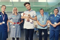 Delivering Babies' Emma Willis discusses future away from reality television