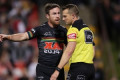 NRL judiciary: James Maloney will fight his one week suspension after tripping charge