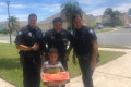 Florida Boy Calls Police Because He's Hungry & Wants To Order Pizza