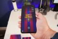 This is the Oppo Reno Barcelona limited edition