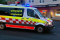 Yaris driver seriously injured in Sydney head-on crash