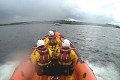 Family of four rescued by RNLI in Co Clare