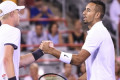 Kyle Edmund says Nick Kyrgios' on-court antics have become predictable
