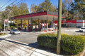 Man shot, killed at East Point gas station