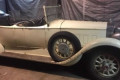 Barn Find 1929 Packard 640 Phaeton