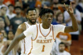 Texas Guard Andrew Jones Cleared for Basketball Activities After Leukemia Battle