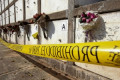 19 Bodies Hung From Bridge or Dismembered in Mexico Gang Feud