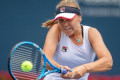 Sofia Kenin continues Rogers Cup run with upset of sixth-seed Elina Svitolina
