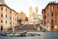 You Could Be Fined $450 for Sitting on Rome's Spanish Steps