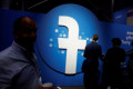 Facebook paid contractors to transcribe users' audio: Bloomberg