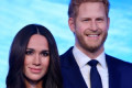 Harry and Meghan waxworks to split up