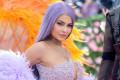 Kylie Jenner is promoting CBD-laced 'Happy Tea.' What is it?