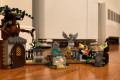 Lego Hidden Side Graveyard set review: Mixing real and digital play
