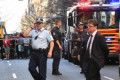 Motorists warned to avoid Sydney CBD after alleged York St stabbing