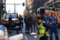 Sydney Stabbing attack: Major travel delays for commuters