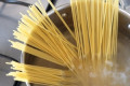 The Biggest Mistake You Can Make When Cooking Pasta