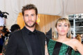 Miley Cyrus Isn't Rushing to File for Divorce from Liam Hemsworth: Sources
