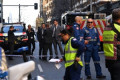 Sydney CBD stabber accused a 'lone actor'