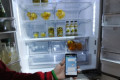 Teen tweets from fridge after mother takes her phone