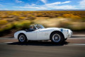 This Virtually Priceless 1964 Shelby Cobra is Still a Driver