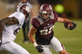 Top Texas A&M freshman Baylor Cupp likely out for the season