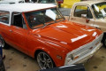 Bold And Bright 1972 Chevrolet K5 Blazer CST