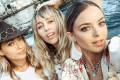 Brandi Cyrus breaks silence on sister Miley and Liam Hemsworth's split