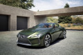 Lexus LC Limited Edition version revealed
