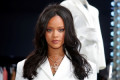 Rihanna Brings Her Mother Along for Date Night With Boyfriend