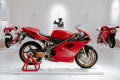 The Most Beautiful Bike - Massimo Tamburini's Ducati 916