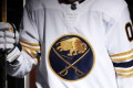 The Buffalo Sabres debut gold jersey for special season
