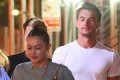 Tyler Cameron and Gigi Hadid Spotted Buying Wine During Weekend Getaway