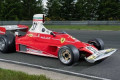 F1 Ferrari Driven By Niki Lauda Sells In Monterey