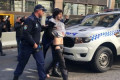 Sydney stabbing accused only given Panadol in jail, court hears