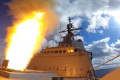 Australia's most lethal warship in successful missile test