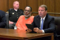 Former Cuyahoga County judge Lance Mason pleads guilty to killing ex-wife in Shaker Heights